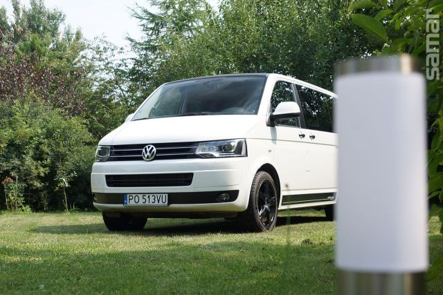Volkswagen Multivan Edition 25 - 2013