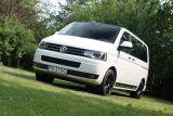 Volkswagen Multivan Edition 25 - 2013