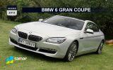 PREZENTACJA | BMW 640d Gran Coupe (313 KM)