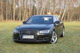 Audi A8 - 2013