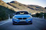 Nowe BMW M3 i BMW M4 Coupe
