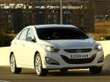 A może tak Hyundai i40?