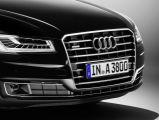 Super bezpieczna limuzyna Audi