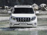 CENY | Toyota Land Cruiser po zmianach