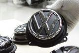 Dostawczy Volkswagen do poprawki