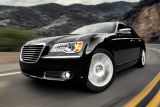 Chrysler 300 po liftingu