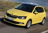 Nowa Fabia po testach Euro NCAP