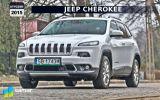 Jeep Cherokee Limited - kolejne wcielenie legendy
