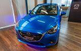 Mazda Mazda 2 - 2015