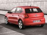 VW odbiera specjalne wyróżnienie TUV za wyniki Polo