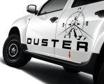 Dacia Duster Aventure na spotkanie przygody!