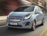 Jaki zasięg ma nowy Chevrolet Spark w wersji elektrycznej?