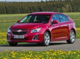 Ciekawa promocja Chevroleta na samochody zasilane LPG