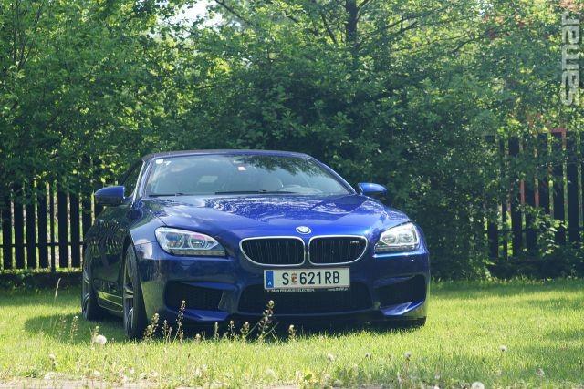 BMW M6 - 2013