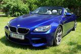 GALERIA | BMW M6 cabrio