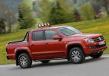 CENY | Volkswagen Amarok Canyon startuje od...