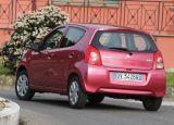 Najtańsze Suzuki w Polsce kosztuje…