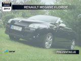 PREZENTACJA | Renault Megane CC 1.4 TCe (130 KM) Floride