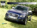 PREZENTACJA   Audi SQ5 TDI (313 KM)