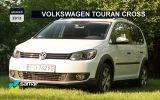 PREZENTACJA | Volkswagen Touran 2.0 TDI (140 KM) Cross