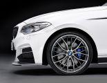 BMW Serii 2 Coupe. Jeszcze więcej dynamiki