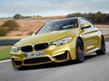 Nowe BMW M3 oraz M4 Coupe