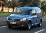 VW Caddy Furgon już od 731 zł miesięcznie
