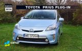 Toyota Prius Hybrid 135 Plug-In – hybryda z wtyczką