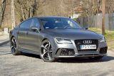 Audi RS7 - 2014