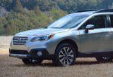 Nowy Subaru Outback