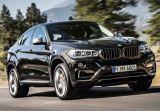 BMW X6 po nowemu