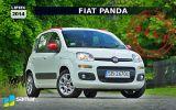 Fiat Panda 0,9l 85 KM Twinair – z ziemi włoskiej do Polski