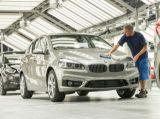 Nowe BMW już w produkcji