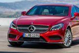 Mercedes CLS odmłodzony