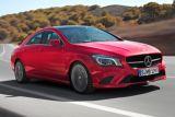 Nowości w kompaktowych Mercedesach