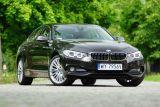 BMW 428i GranCoupe 2014