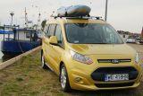 Ford Tourneo Prezentacja