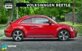 VW Beetle: jakby nie patrzeć - Garbus