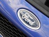 Ford Fiesta z usterką
