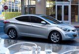 Hyundai Elantra w elitarnym gronie