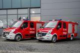 Opel Movano do specjalistycznej zabudowy