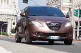 Nowa Lancia Ypsilon w drodze