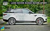 Range Rover Sport - luksus w terenie