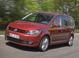 1,5 miliona egzemplarzy modelu VW Touran z Wolfsburga