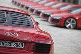 Zdjęcia Audi R8 e-tron