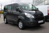 Prezentacja prasowa Forda Transit Custom
