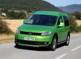 CENY | Volkswagen Cross Caddy 2014