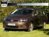 PREZENTACJA   Volkswagen Sharan 2.0 TDI (140 KM) Trendline