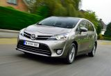Nowy diesel dla Toyoty Verso