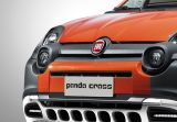 Nowy Fiat Panda Cross jedzie do Polski